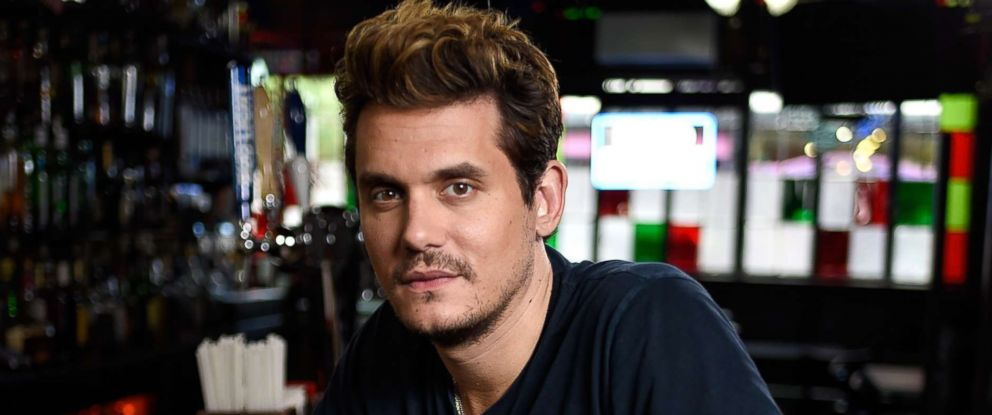 PHOTO: John Mayer sits for a portrait on June 27, 2017 in New York.
