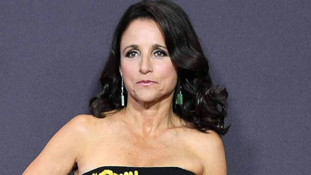 Julia Louis-Dreyfus marks her final day of chemotherapy