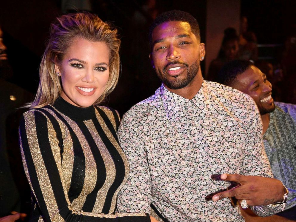 Khloé Kardashian Reveals When She'll Announce Her Baby's Sex & Talks Pregnancy Cravings!