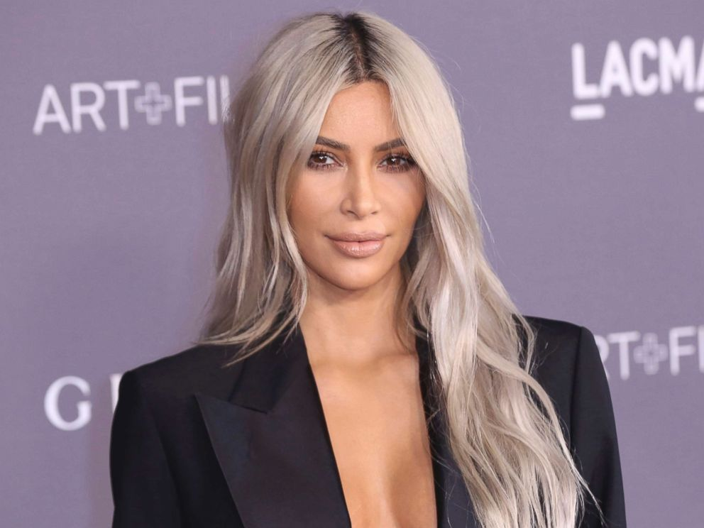 Kim Kardashian's Birthday Wish Is Something You Do Every Week