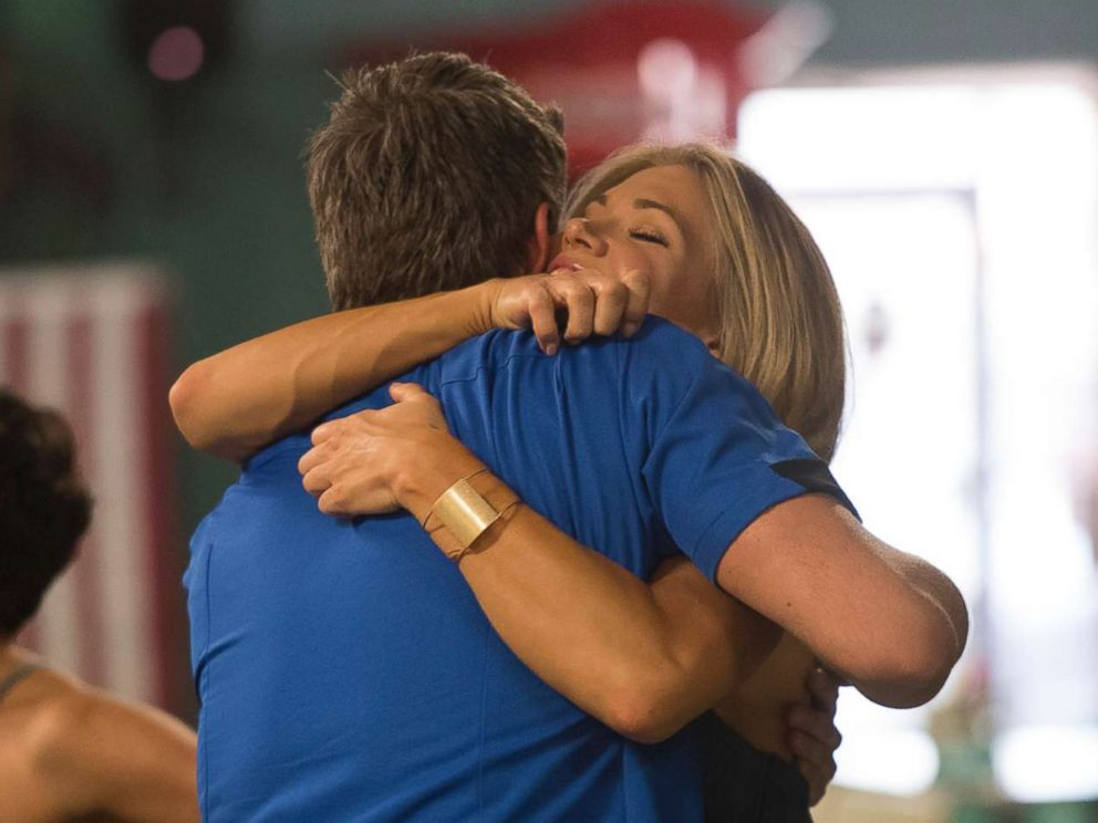 Krystal finally goes home on 'The Bachelor'