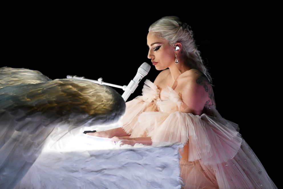 Lady Gaga Grammys: Grammy Awards 2018: Kendrick Lamar, Kesha And Lady Gaga