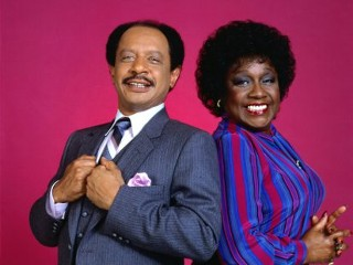Photos: Sherman Hemsley Dies at 74