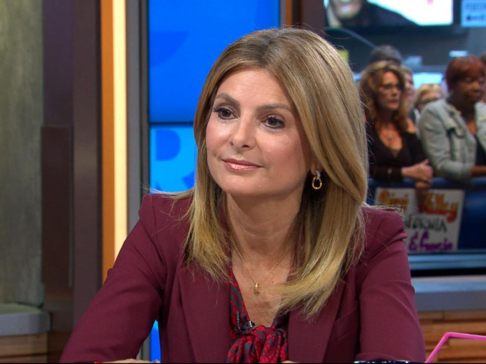 PHOTO: Lisa Bloom appears on Good Morning America, Oct. 6, 2017.