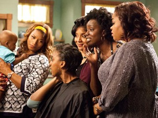 'Steel Magnolias' Returns with Black Cast