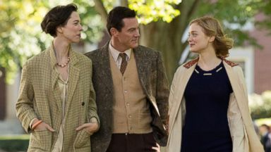 Luke Evans on 'Professor Marston': 'When I read the script, I couldn't believe it was true'