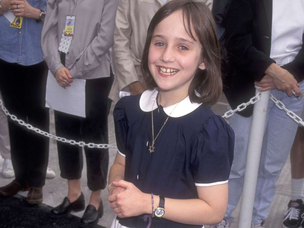 Childhood star speaks out regarding the sexualisation of children in Hollywood