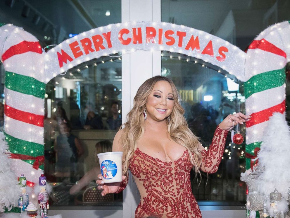 Mariah Carey Postpones New York Christmas Tour Dates Due to Doctor's Orders