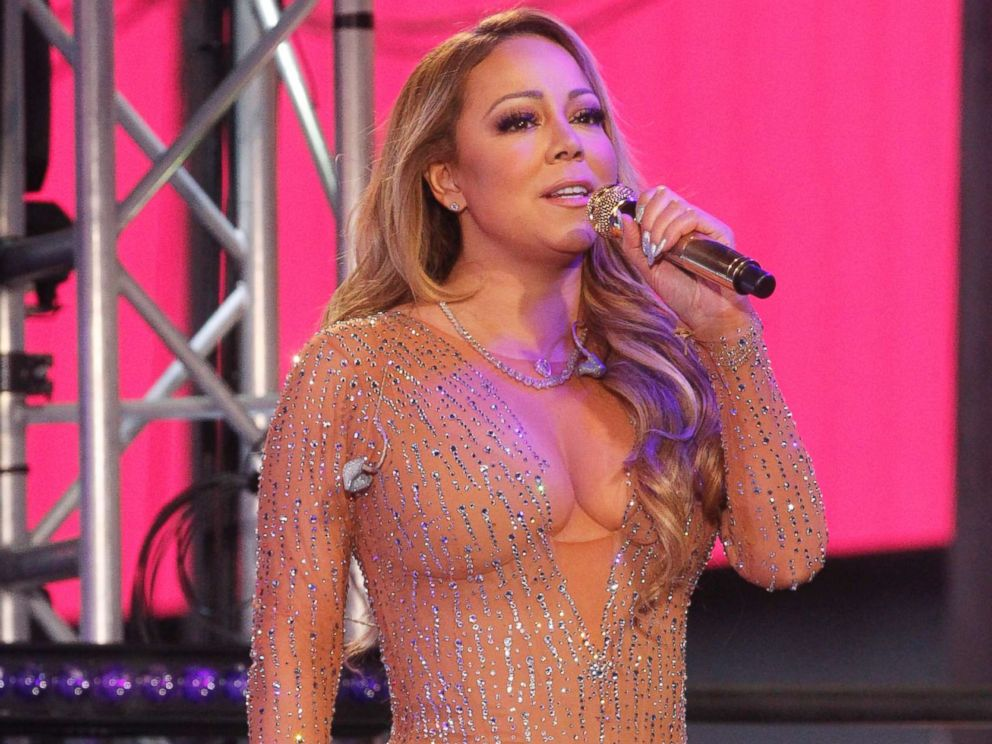 analysis of mariah carys hero Hero lyrics: there's a hero / if you look inside your heart / you don't have to be  afraid / of what you are / there's an answer / if you reach into your soul / and the .