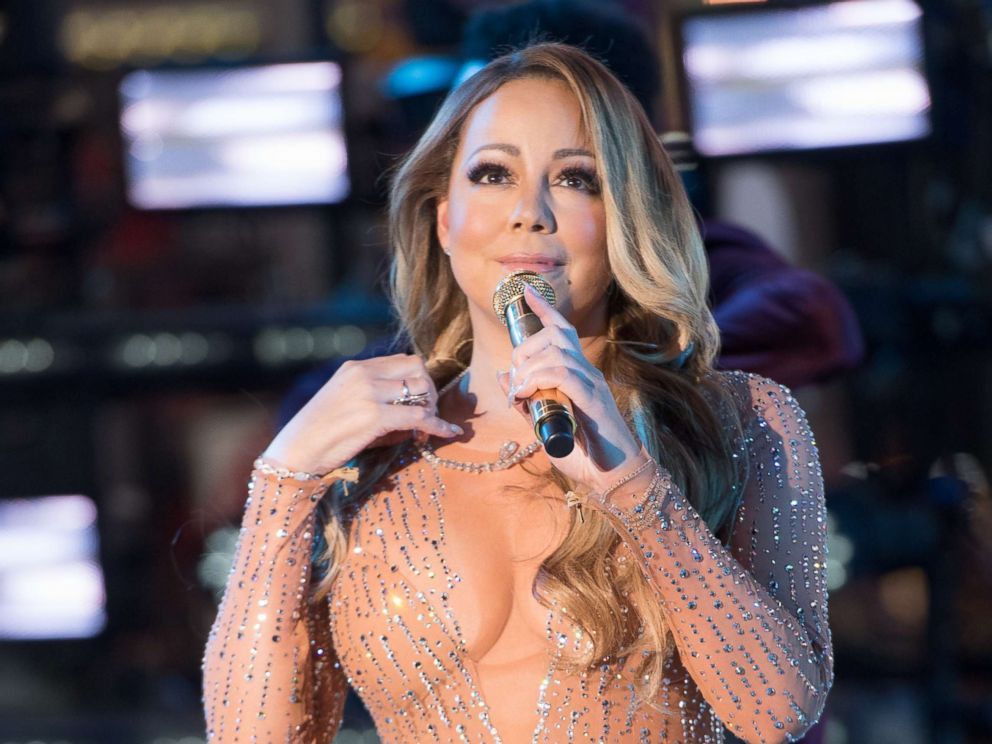 Mariah Carey To Return To Live Performance On New Year's Eve
