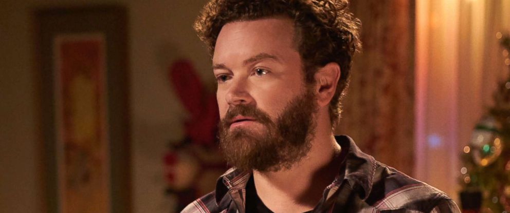"""PHOTO: Danny Masterson on """"The Ranch."""""""
