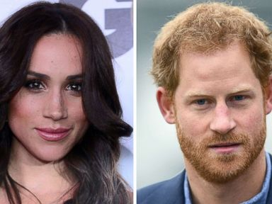 Meghan Markle expected to join Prince Harry at Invictus Games