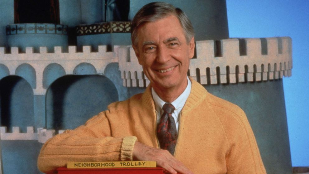'Won't You Be My Neighbor' trailer reveals 'radical' Mister Rogers