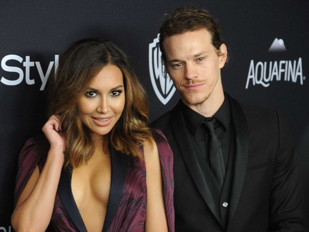 Former 'Glee' Star Naya Rivera Arrested for Domestic Battery