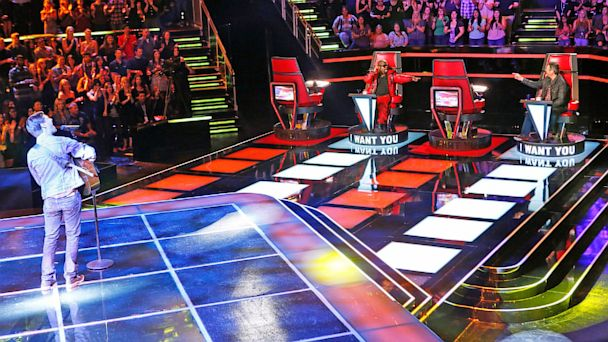 nbc the voice thg 131008 16x9 608 The Voice Recap: Whos on What Team?