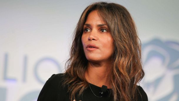 PHOTO: Halle Berry attends the