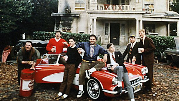 PHOTO: Cast of Animal House
