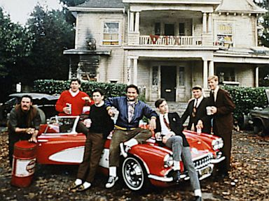 'Animal House' Cast: Where Are They Now?