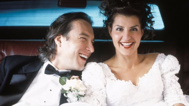 nc greek wedding kb 140530 16x9 608 My Big Fat Greek Wedding Sequel in Works