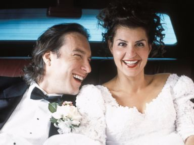 'My Big Fat Greek Wedding' Sequel in Works