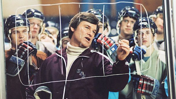 """PHOTO: Kurt Russell in Miracle"""""""