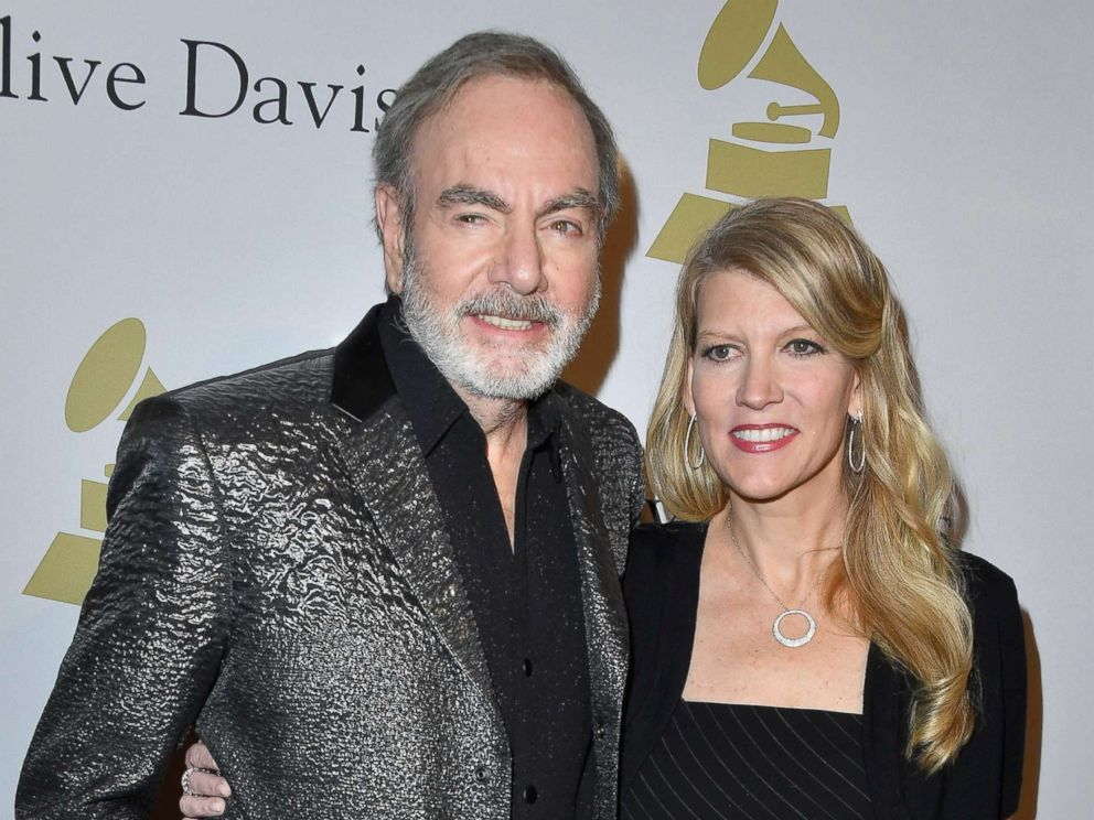 Final chorus for Neil Diamond fans after diagnosis scuppers tour plans