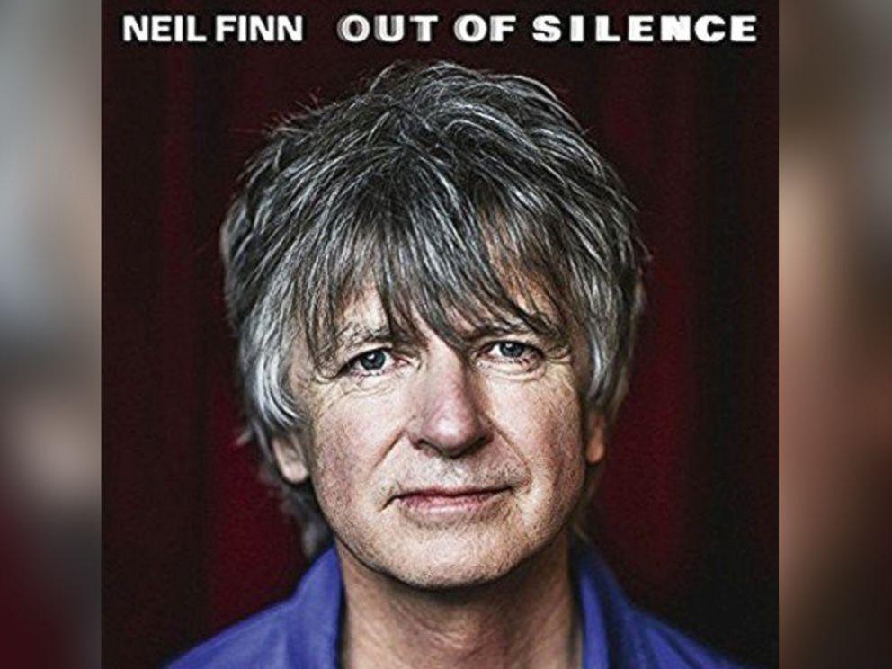 PHOTO: Neil Finn - Out of Silence