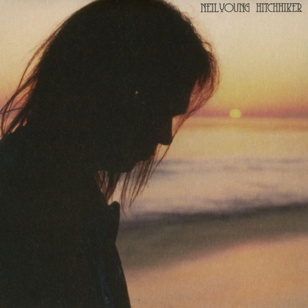 PHOTO: Neil Young - Hitchhiker