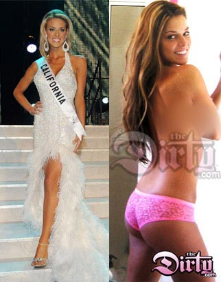 Beauty Queens Gone Bad: Carrie Prejean