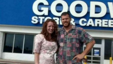 Couple's 'Goodwill Date Night' goes viral