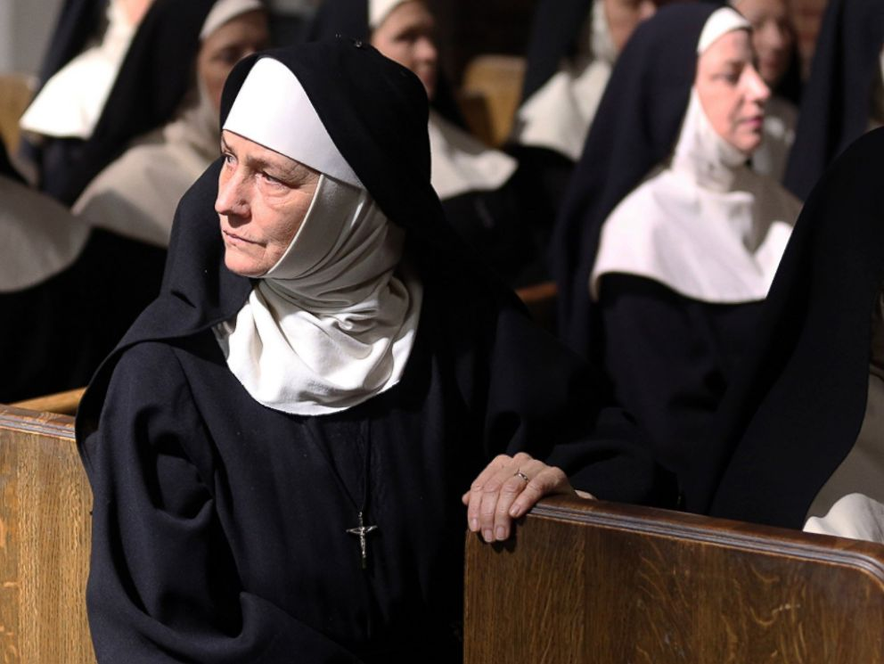 PHOTO: Melissa Leo appears in the movie Novitiate.