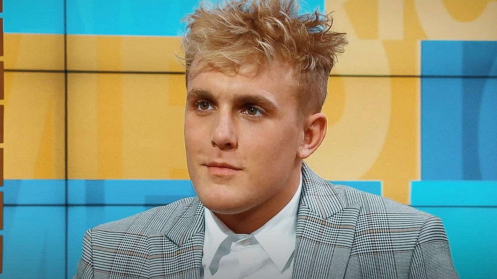 Self-described 'imperfect role model' Jake Paul opens up about his YouTube super-stardom