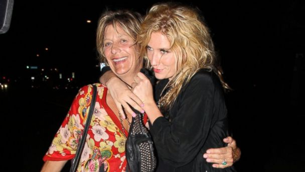 pcn kesha pebe kb 140120 16x9 608 Ke$has Mom on Pop Stars Eating Disorder: She Almost Died