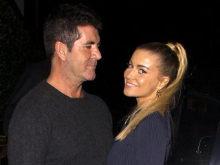 Simon Cowell Dating Carmen Electra?