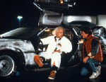 PHOTO: Back To The Future
