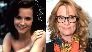 PHOTO: Lea Thompson