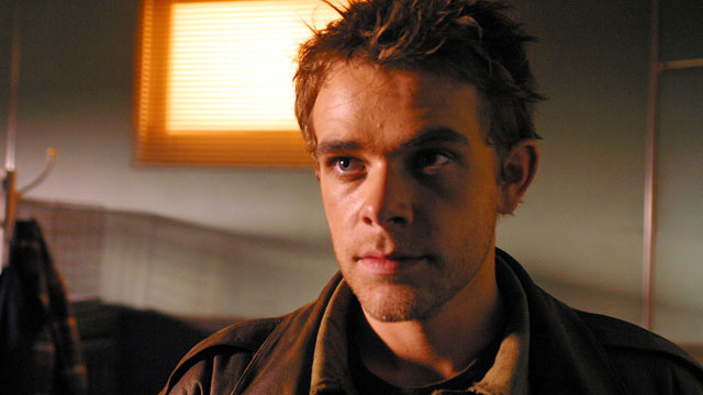 nick stahl height