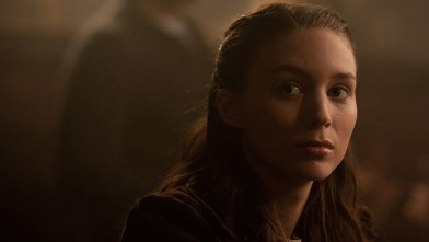 "PHOTO: Rooney Mara appears in ""The Social Network."""