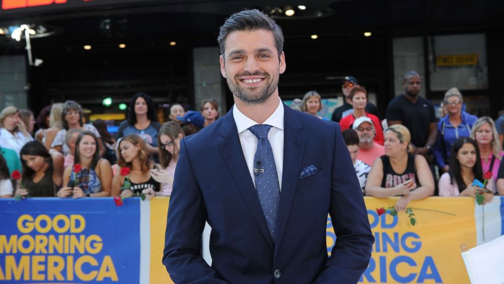 Bachelorette Runner Up Peter Kraus Calls His TV Experience Very Special