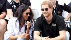 f03b895a4d3d Prince Harry and Meghan Markle are engaged