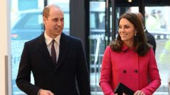 'PHOTO: Prince William and Catherine Duchess of Cambridge visit Coventry in the UK, Jan. 16, 2018.' from the web at 'http://a.abcnews.com/images/Entertainment/prince-william-kate-middleton-sh-ml-180116_16x9t_240.jpg'