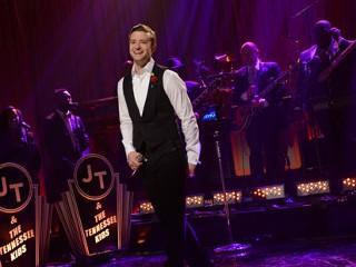 Justin Timberlake Loves Kanye After All