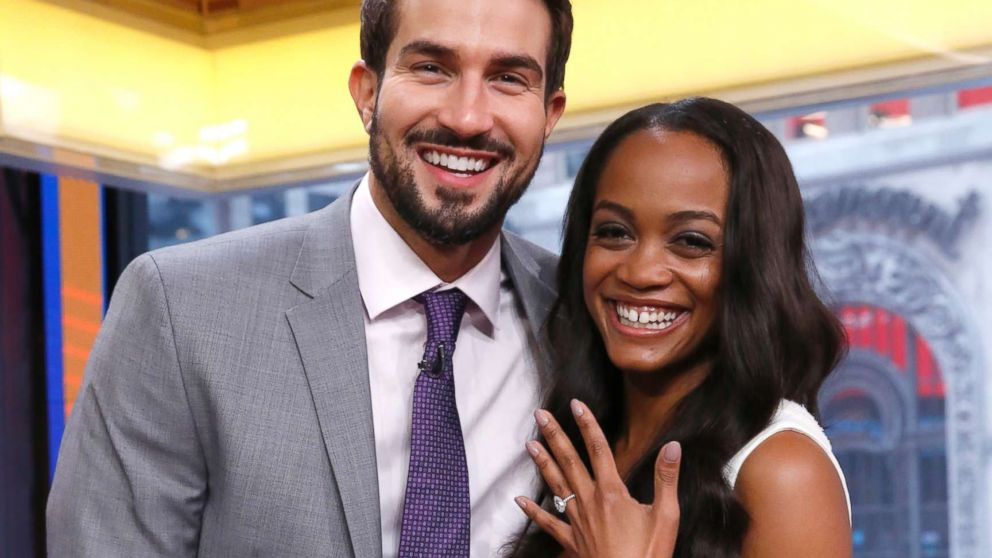 Bachelorette Rachel Lindsay On Choosing Bryan Over Peter I Made The Right Decision