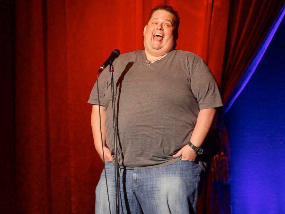 Ralphie May, Tom Petty and other notable people lost so far in 2017
