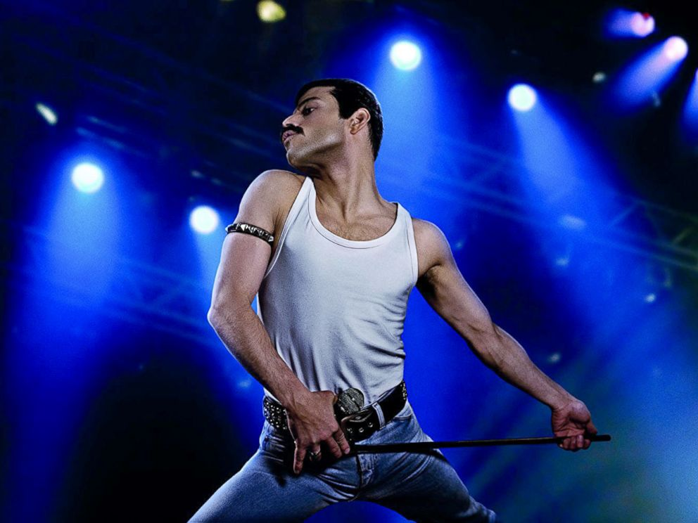 Bryan Singer fired from Queen biopic 'Bohemian Rhapsody' for alleged unprofessional behavior