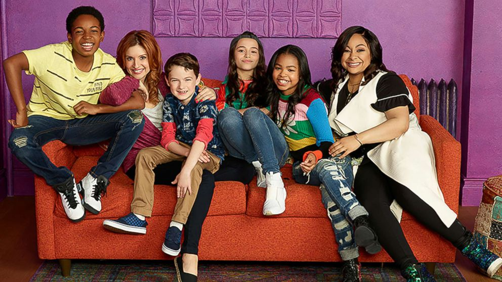 5 things to know about the new disney channel series