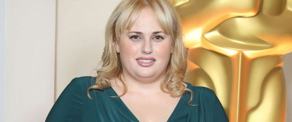 PHOTO: Rebel Wilson at the Academy of Motion Picture Arts and Sciences New Members Party at Spencer House, Oct. 5, 2017 in London.
