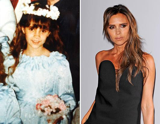 This Flower Child Grew Up Into a Major Fashion Designer!