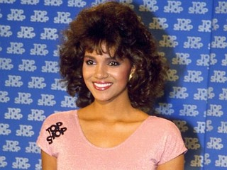 Photos: Before Fame: Halle Berry, Beauty Pageant Queen