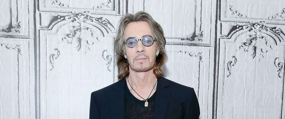 PHOTO: Rick Springfield in New York in this Aug. 5, 2015 file photo in New York City.
